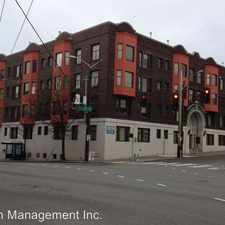 Rental info for 107 1ST AVE. N #401 in the Seattle area