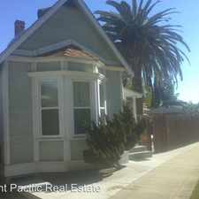 Rental info for 305 Pomona Ave in the San Diego area