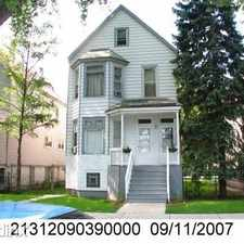 Rental info for Leasing in the Calumet Heights area