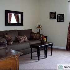 Rental info for Upstairs 3 Bedroom with HUGE kitchen.