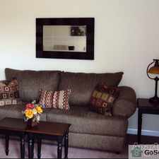 Rental info for Nice 2 Bedroom with Spacious Eat-in Kitchen FREE FLAT SCREEN TV FOR EVERY QUALIFYING NEW LEASE! in the Oklahoma City area