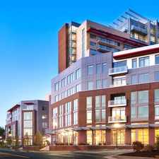 Rental info for Del Ray Tower in the Alexandria area