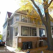 Rental info for 212 S. Henry St. in the Madison area