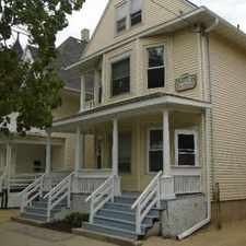 Rental info for 503 W. Washington in the Madison area