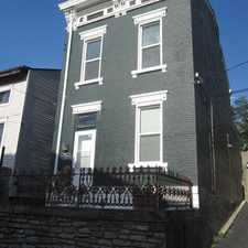 Rental info for 2728 Glendora in the Corryville area