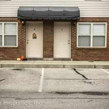 Rental info for 218 Marley Lane #5 in the Seymour area