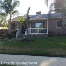Rental info for 7643 Ostrom in the Lake Balboa area