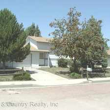 Rental info for 6670 Brook Forest Drive