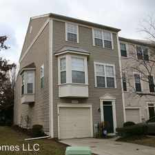 Rental info for 16221 Eastham Ct