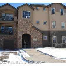 Rental info for 6315 Anderson Mill Hts #201 in the Ivywild area