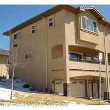 Rental info for 4791 Iron Horse Villas Pt.