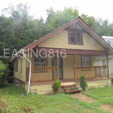 Rental info for Adorable Bungalow in the Ivanhoe Southeast area
