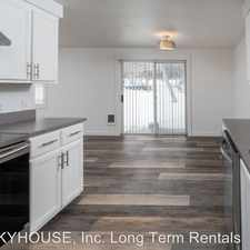 Rental info for 1850-1855 NE Lotus Drive 1375 NE Elk Court