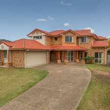 Rental info for Updated Family Home in the Carindale area