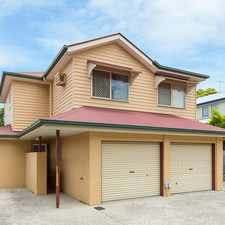 Rental info for Spacious, Low Maintenance Townhouse