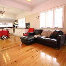 Rental info for Convenient Location - Modern Kitchen - Fully Fenced in the Holland Park area