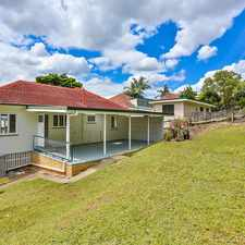 Rental info for Renovated Home in Prime Location! in the Brisbane area