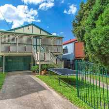 Rental info for Perfect House, Perfect Position in the Grange area