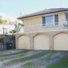 Rental info for GROUND FLOOR 3 BEDROOM UNIT in the Gold Coast area