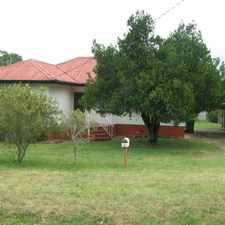 Rental info for Three Bedroom Affordable Home in the Bundamba area