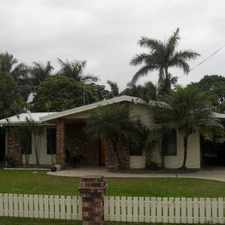 Rental info for LOCATION, PRESENTATION, STYLE AND OUTSIDE PETS APPROVED! in the South Mackay area