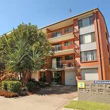 Rental info for Bright & Breezy in the Heart of Mooloolaba in the Sunshine Coast area