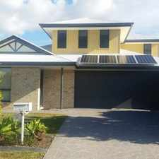 Rental info for NORFOLK VILLAGE BEAUTY!! in the Gold Coast area