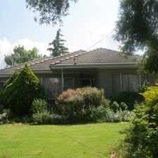 Rental info for The Great Outdoors! in the Albury area