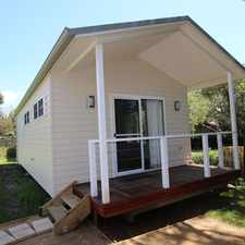 Rental info for COASTAL CABIN in the Macmasters Beach area