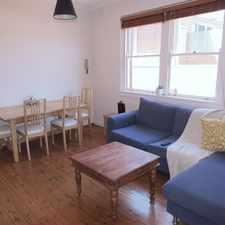 Rental info for DEPOSIT TAKEN - SPACIOUS 2 BEDROOM APARTMENT