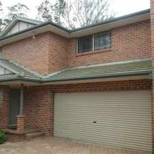 Rental info for APPLICATIONS PENDING in the Sydney area