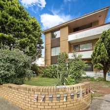 Rental info for Wow! A 3 bedroom unit at this price! MUST INSPECT in the Croydon area