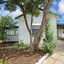 Rental info for A Rare Delight. in the Port Noarlunga area