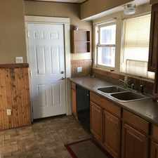 Rental info for 1706 SE Court Ave in the Pendleton area