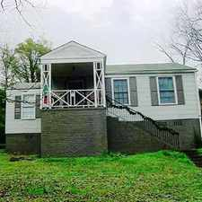 Rental info for 833 Matheson Road