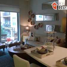 Rental info for 900 South Meadows 1411