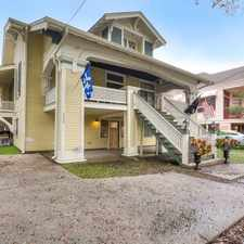 Rental info for $2450 2 bedroom Apartment in Garden District in the Uptown area