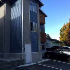Rental info for 9032 9th Ave SW - Unit 101 in the Highland Park area