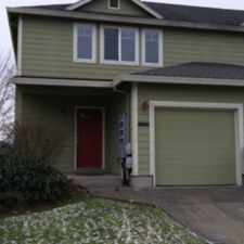 Rental info for 1640 SW Fellows in the McMinnville area