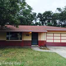 Rental info for 2434 28th St S in the Highland Oaks area