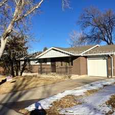 Rental info for 332 S. TUCSON WAY in the Aurora Hills area