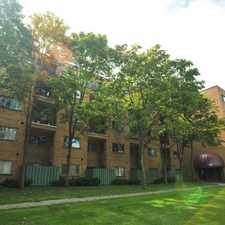 Rental info for Millwell Apartments - 2 Bedroom Apartment for Rent in the Aurora area