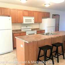 Rental info for 816 10th Avenue NW