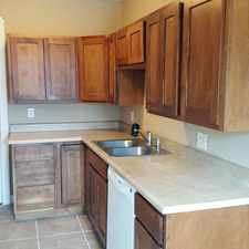 Rental info for 1109 26th St in the 51104 area
