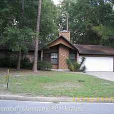 Rental info for 4411 Willow Wood Gate