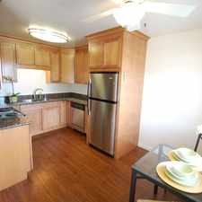 Rental info for 3761 High Street in the Redwood Heights area