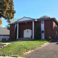 Rental info for 2342 S Austin St in the Bay View area