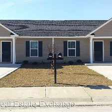 Rental info for 51-A, 51-B, 53-A, 53-B Henry Lee Circle in the Lumberton area