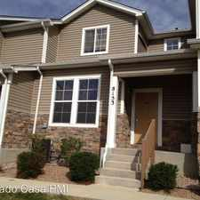 Rental info for 8153 Elk River View
