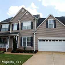 Rental info for 304 Grimes Drive